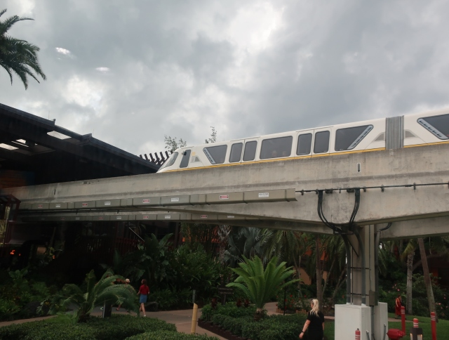 Monorail Loop